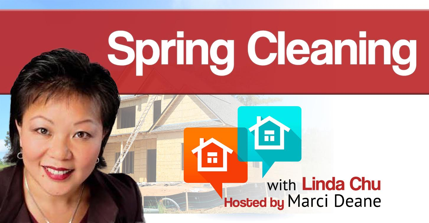034: Spring Cleaning with Linda Chu